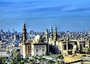Экскурсия в столицу Египта