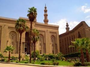 Экскурсия в Александрию