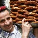 Уличная еда в Египте