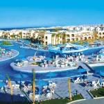 Отдых на Красном море в отеле Альбатрос Палас