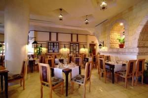 Питание в отеле Альбатрос Палас