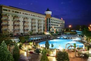 Отель 4 звезды в Египте