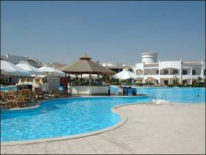 Отель Grand Seas Resort Hostmark