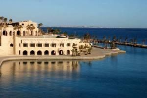 Отель Citadel Azur Resort 5