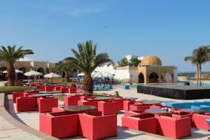 Отель Mercure Hurghada