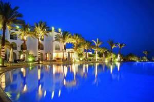Отель Savoy Sharm