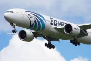 Компания Egyptair
