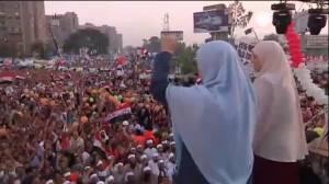 Праздники в Египте