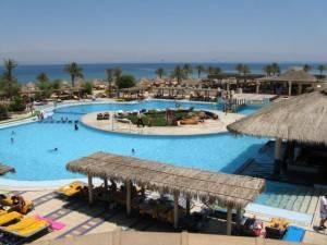 Отель Radisson SAS Resort