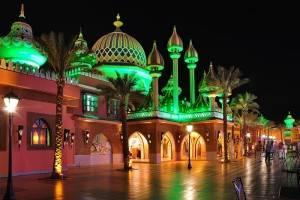 Дворец 1001 ночь