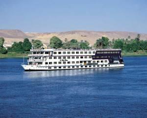 Прогулки по Нилу