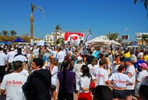 Фестиваль I LOVE EGYPT