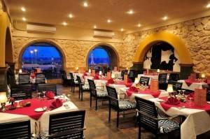 Стоимость посещения ресторанов