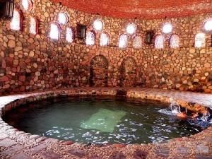 Горячие источники в Шарм эль Шейхе