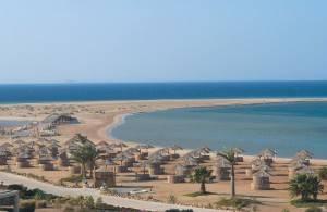 Весенний Египет