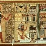 Величие и упадок Древнего царства