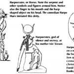 Мифы о Гарпократе