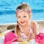 Что делать, чтобы защитить ребенка от инфекции на отдыхе