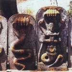 Змеи: страх и поклонение