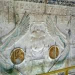 Некрополь Туны-эль-Гебель