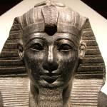 Месть Тутмоса III