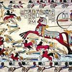 Гиксосы-завоеватели с севера