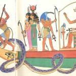Мифы об Апопе