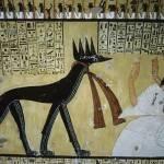 Мифы об Упуауте