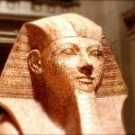 Тутмос I — отец царицы