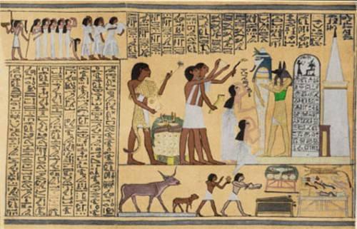 Egiptskaja-Magia