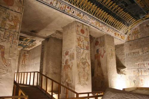 RamessesVITomb1