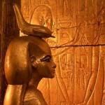 Богини древнего Египта — Мифы о Селкет