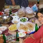Удивительный праздник Шам-эль-Нессим