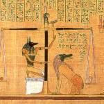 Археолог нашел самый длинный древнеегипетский манускрипт