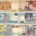 Какую валюту взять в Египет?