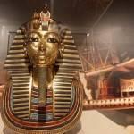 В Египте начнут восстанавливать маску Тутанхамона