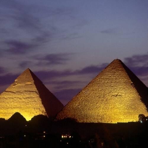 Тур в Египет - мечта каждого туриста
