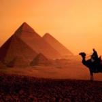Египет вновь открывается россиянам