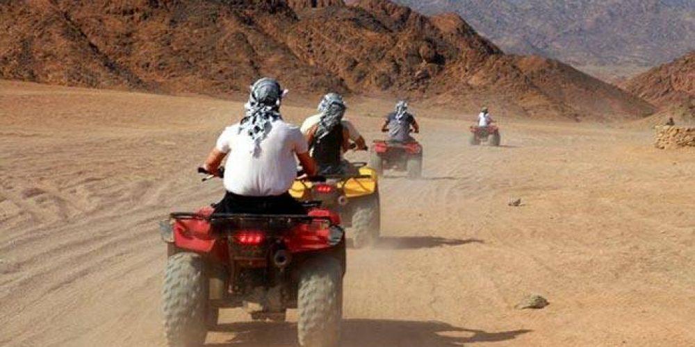 Экскурсии из Шарм-эль-Шейха