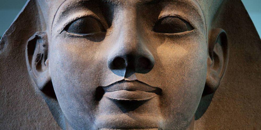 Фараон Рамсес II