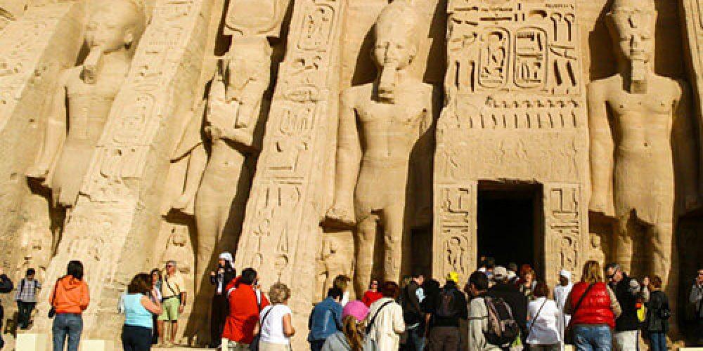 Немецкие туроператоры удвоили число рейсов в Египет
