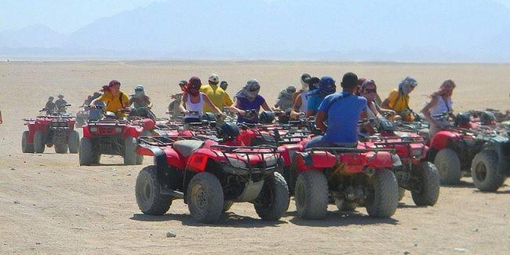 Экскурсии и развлечения в Египте