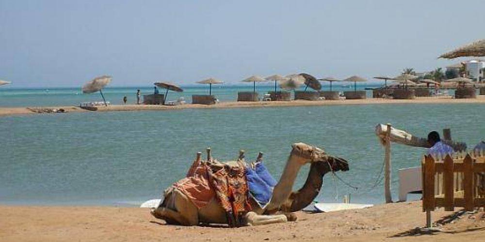 Сколько стоит отдых в Египте в октябре?