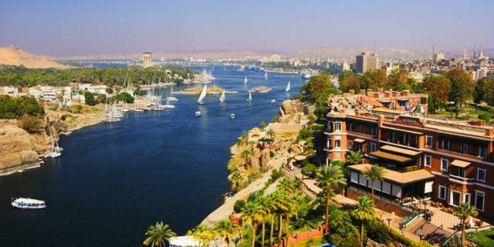 Цены на отдых в Египте на июль 2018 года