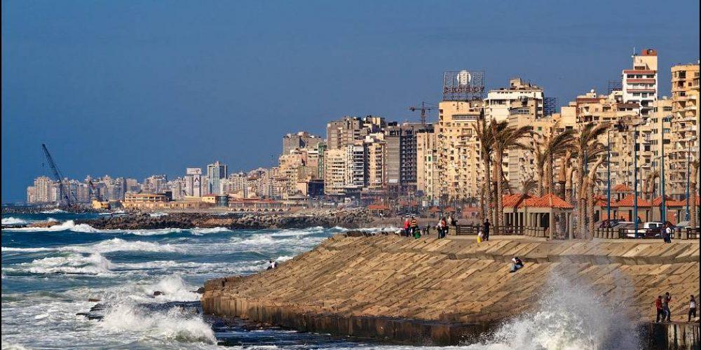 Отдыхаем в Египте в феврале