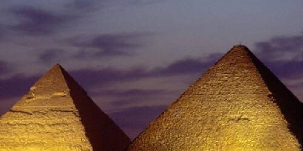 Возобновление туров в Египет