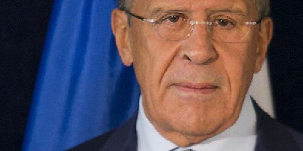 Главы МИД России и Египта встретятся в понедельник