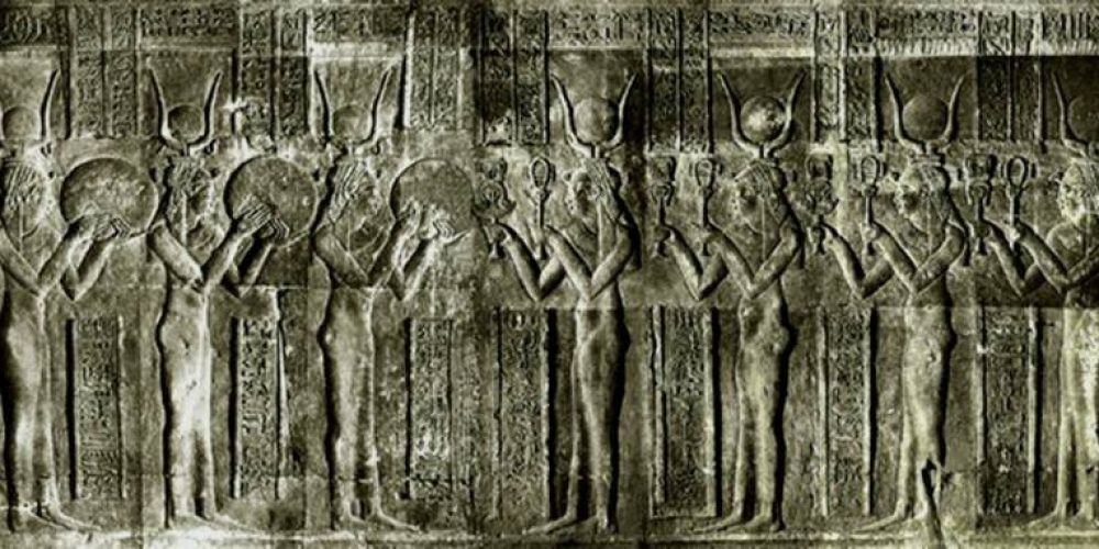Трудно быть фараоном