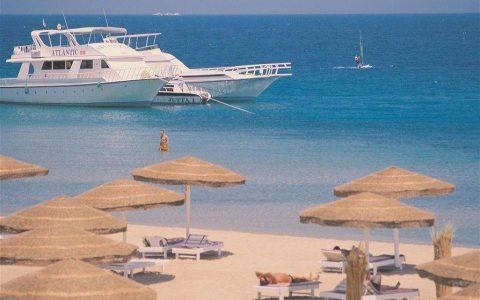 Отдых на Красном море в Египте