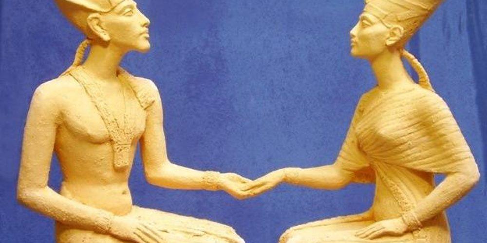 Судьба Нефертити и Эхнатона